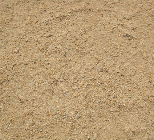 Medium/Coarse River Sand