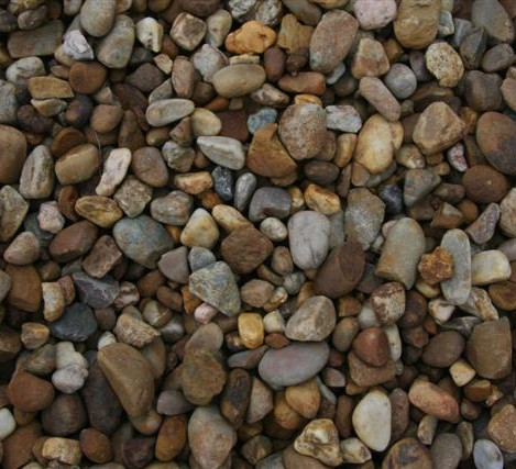 Pebbles stones preston landscape supplies for Landscaping with rocks and pebbles
